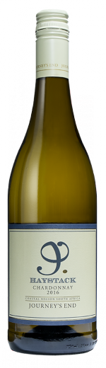 Haystack, Chardonnay 2016/2017 - Journey´s End.129krfl