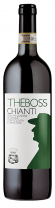 Chianti DOCG 2014 THE BOSS-Tamburini. 125kr/fl