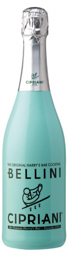 Bellini Cipriani Cocktail-Ponte. 139kr