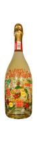 Christmas Bottle 2019, Extra Dry - Santero. 105kr/fl